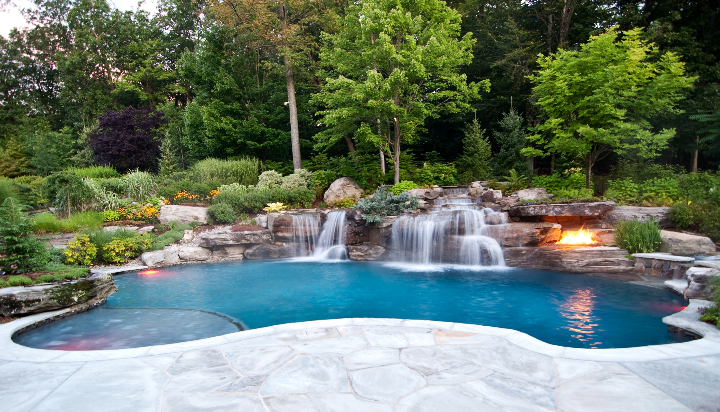 Advanced pool service home - Barriere designpool ...